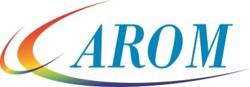 Arom Rechargement en Mayenne 53 Logo